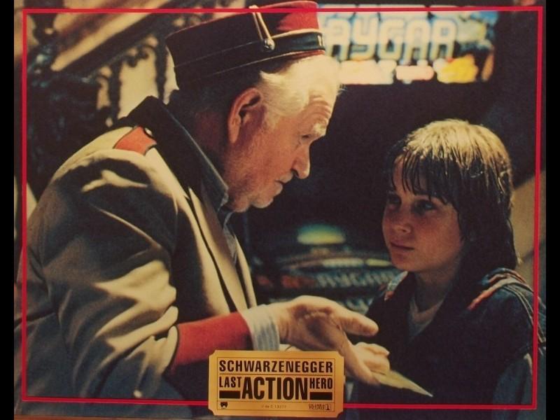 Photo du film LAST ACTION HERO