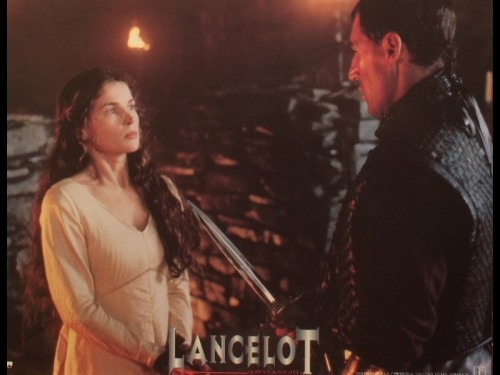 LANCELOT - FIRST KNIGHT