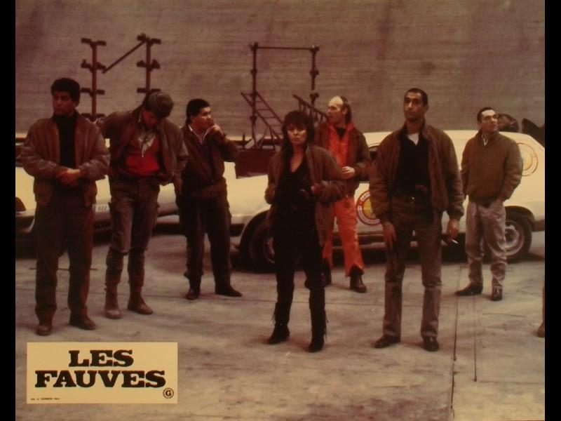 Photo du film FAUVES (LES)