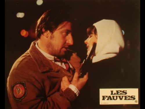 FAUVES (LES)